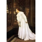Reproduction toile de peintre Tissot045