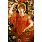 Reproduction tableau Rossetti002