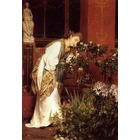 Reproduction peintre Tadema043