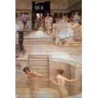 Reproduction toile de maitre Tadema019