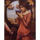 Copie de peintre Waterhouse033