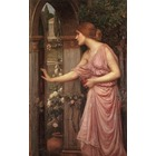 Copie tableaux de maitre Waterhouse023