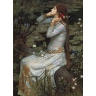 Copie toile de maitre Waterhouse021