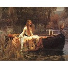 Reproduction de tableaux de peintres Waterhouse016