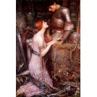 Reproduction peinture de peintre Waterhouse014