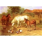 Copie tableaux de maitre Hunt025