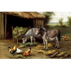 Reproduction peinture de peintre Hunt016