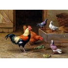Reproduction tableaux de peintre Hunt014