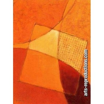 Reproduction tableau moderne CIabstract200661502044