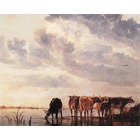 Vente copie tableaux Cuyp003