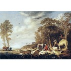 Tableau reproductions Cuyp001