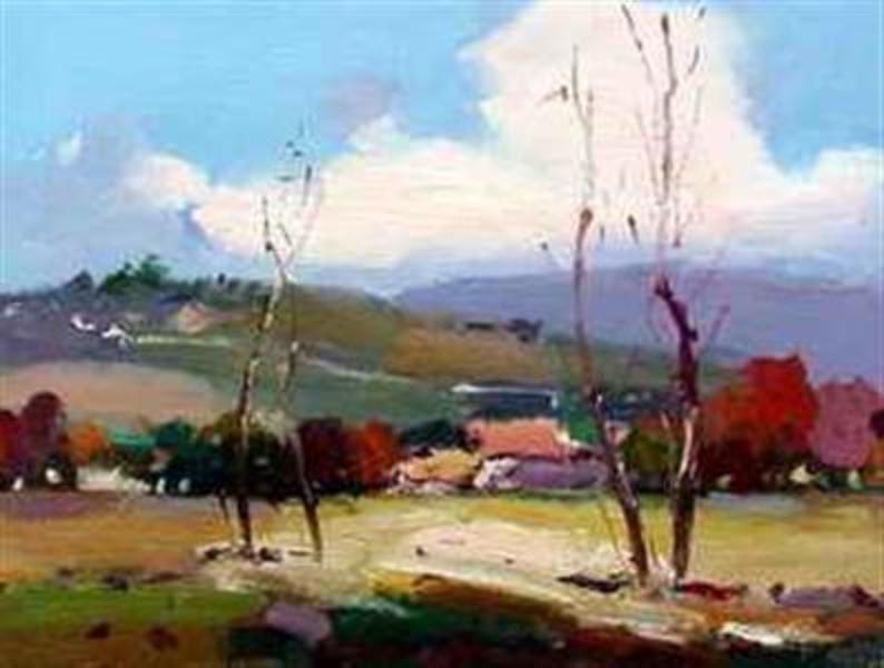 Peinture moderne contemporaine kni 246 tableau tableaux for Reproduction de tableaux modernes