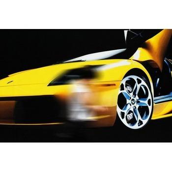oeuvre d art abstrait voiture de sport tableau tableaux sport arts reproductions peinture l. Black Bedroom Furniture Sets. Home Design Ideas