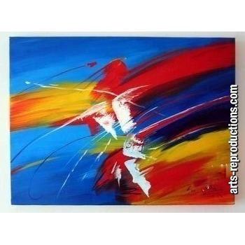 Peinture moderne abstraite ciabstracta25 tableau tableaux for Peinture abstraite moderne