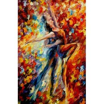 tableau peinture l huile danse danseur danseuse 71 tableau tableaux danseuses arts. Black Bedroom Furniture Sets. Home Design Ideas