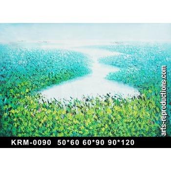 Reproduction Tableau Pas Cher Krm 0090 Tableau Tableaux