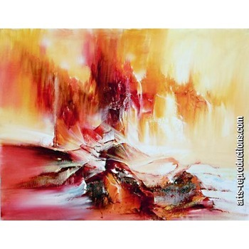 Reproduction tableaux modernes ciabstractab195 tableau for Photos de peinture moderne