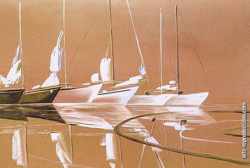 Peinture abstraite huile ciabstract597 tableau tableaux for Reproduction de tableaux modernes