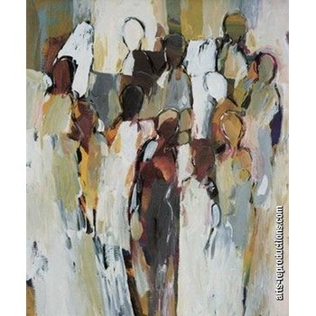 Peinture moderne abstraite ly07abstract088 tableau tableaux peintures figuratives arts for Peinture abstraite moderne