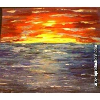 peinture huile de lin