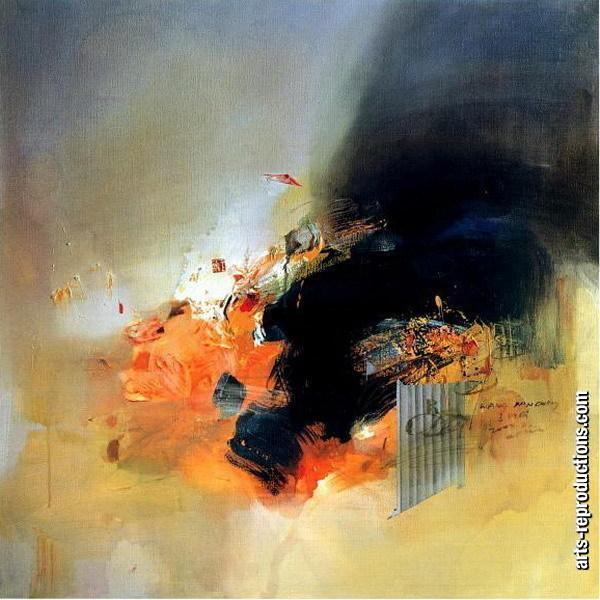 Tableau peinture pas cher div200864101637344 tableau tableaux abstraits arts reproductions - Tableau peinture pas cher ...