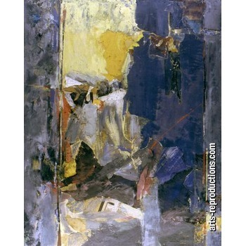 Tableaux peintres c l bres riabstract213 tableau tableaux for Peintres abstraits