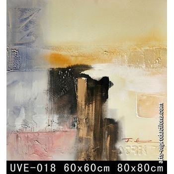 tableau art contemporain pas cher uve 018 tableau tableaux abstraits arts reproductions. Black Bedroom Furniture Sets. Home Design Ideas