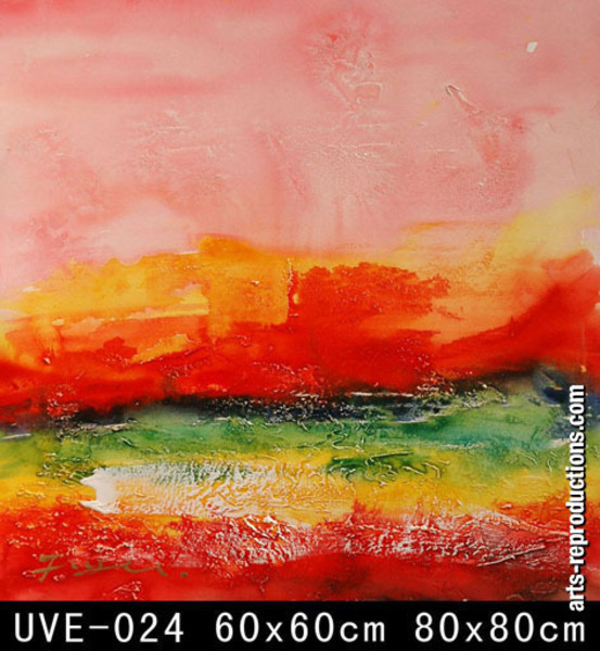 Vente tableaux art contemporain UVE-024