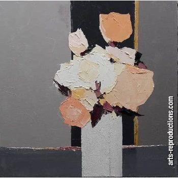 Peinture Moderne Abstraite Yvnewab017 Tableau Tableaux