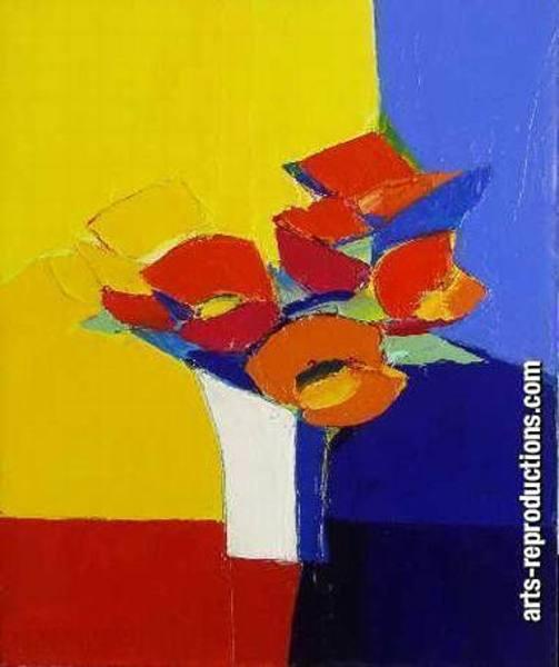 Vente tableaux deco yvnewab030 tableau tableaux nature - Vente tableaux peinture a l huile ...