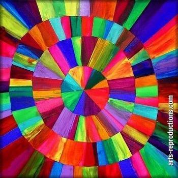 Tableau peinture huile div20086493955192 tableau tableaux abstraits arts repr - Tableau peinture a l huile moderne ...