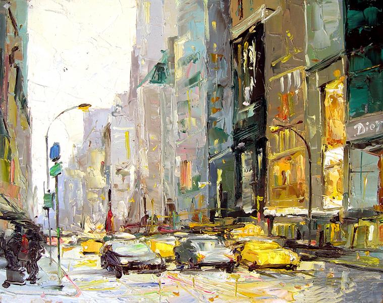 Reproduction tableaux peinture paris 15 tableau paysages for Reproduction de tableaux modernes