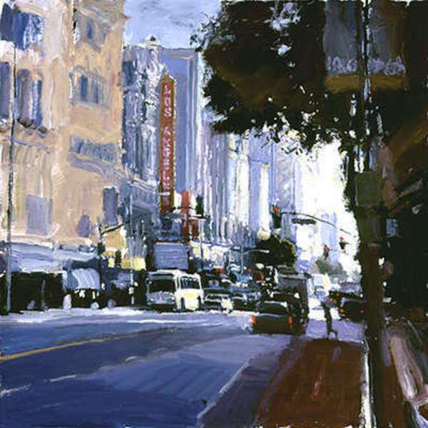 Tableau peinture a l huile paris 13 tableau paysages villes arts reproductions peinture l - Magasin reproduction tableau paris ...