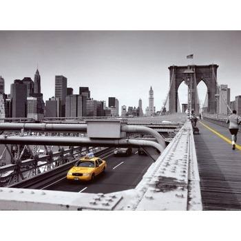 Tableau toile new york 7 tableau tableaux paysages villes - Tableau toile new york ...