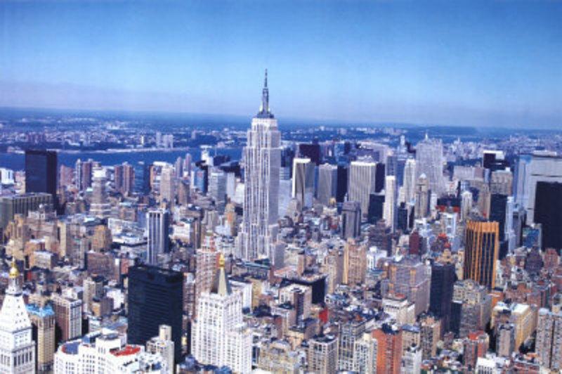 Tableau peinture toile new york 20 tableau tableaux ville - Tableau toile new york ...