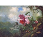 Vente reproductions peintures Heade048