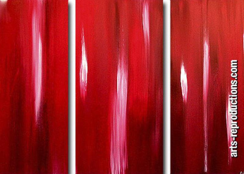 tableau triptyque contemporain cigroup paintingset016 tableau tableaux multicadres arts. Black Bedroom Furniture Sets. Home Design Ideas