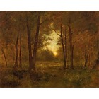 Vente copie tableaux Inness020
