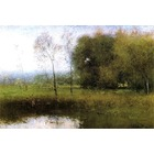 Reproduction peintures Inness004