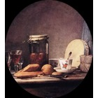 Reproduction peintures Chardin022