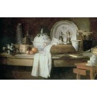 Vente reproduction tableau Chardin021