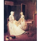 Vente copies tableaux Chardin020