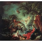 Toile art Fragonard047