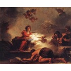 Reproduction tableau Fragonard003