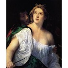 Copie tableau art Titian026