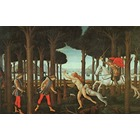 Reproduction de tableau Botticelli018