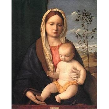 reproduction tableaux  renaissance peinture toile bellini