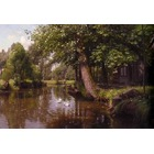 Copie de peintre Monsted040
