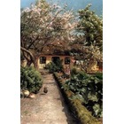 Copie de tableaux de peintre Monsted036