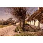 Peinture peintre Monsted025